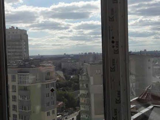Продам квартиру несданный новострой Киев, Образования ул. 3
