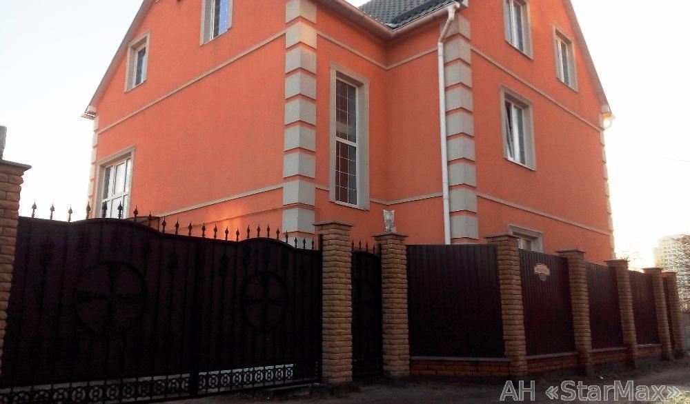 Продам дом Киев, Фадеева ул.