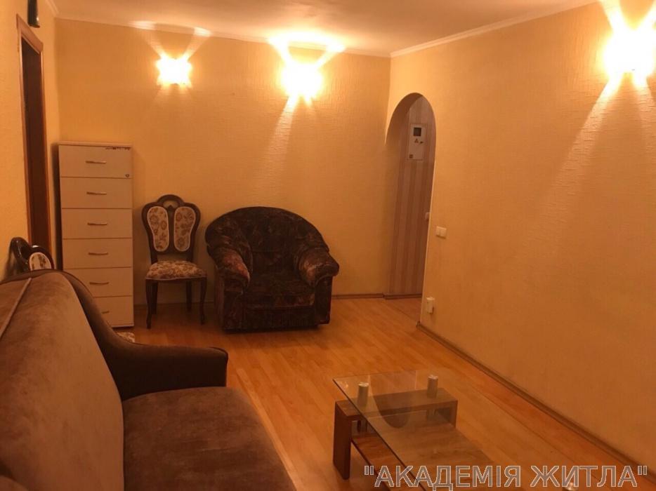 Сдам квартиру Киев, Шолуденко ул.