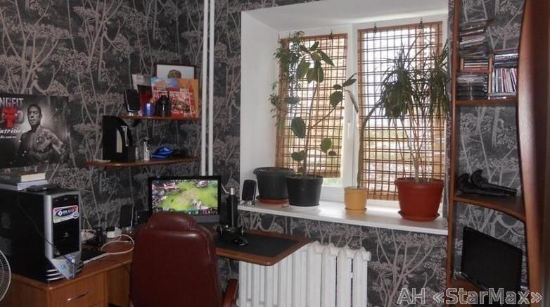 Продам квартиру Киев, Вишняковская ул. 5