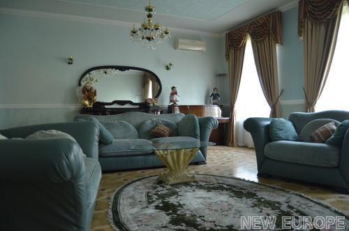 Продам квартиру Киев, Богомольца Академика ул.