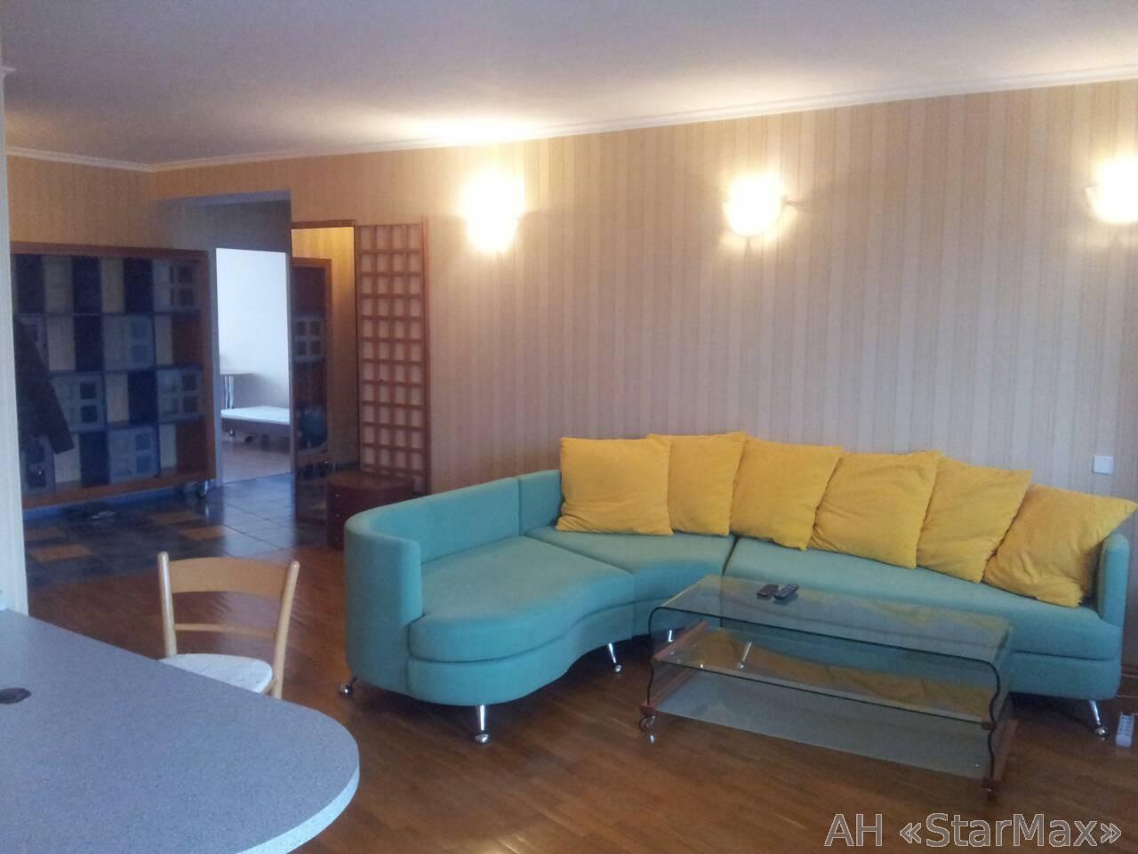 Продам квартиру Киев, Якира ул.