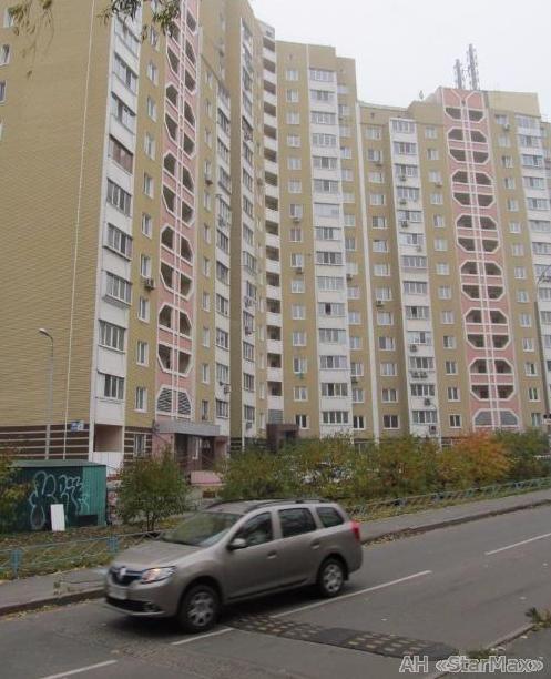 Продам квартиру Киев, Георгия Гонгадзе ул. 5