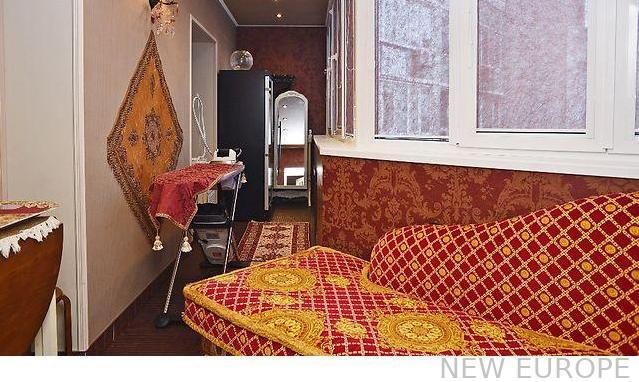 Продам квартиру Киев, Лобановского ул. 4