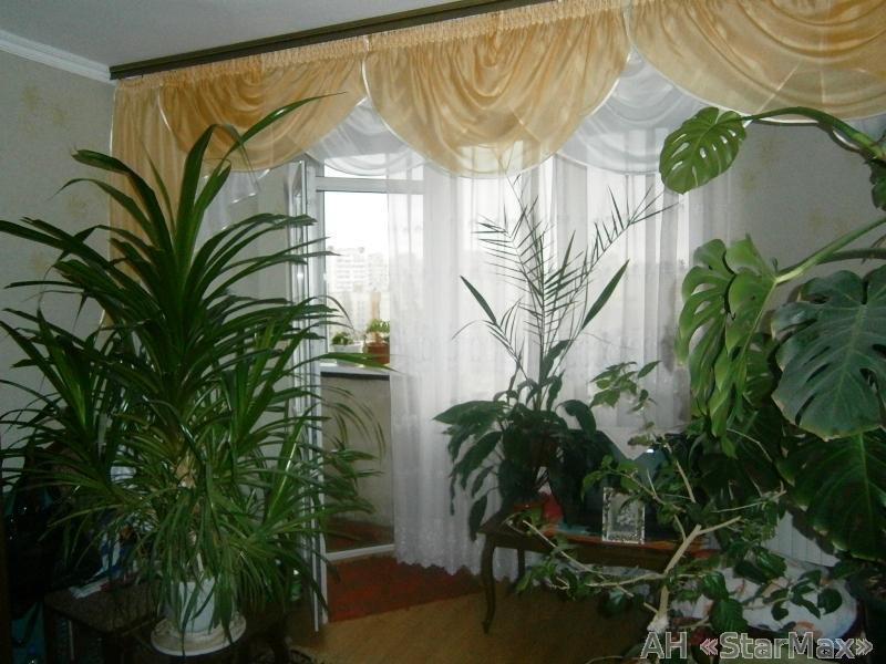 Продам квартиру Киев, Галана Ярослава ул. 2