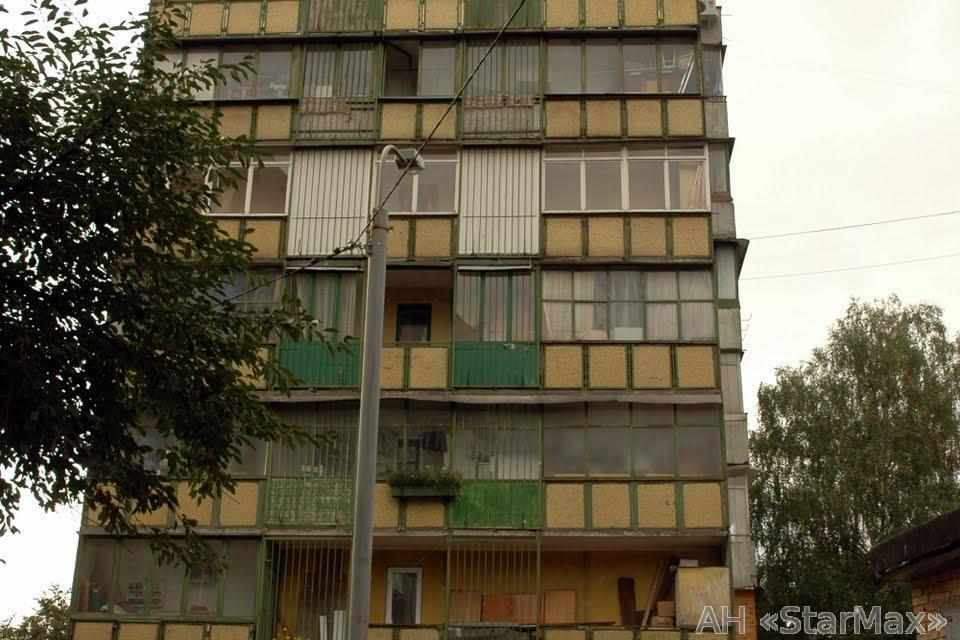 Продам квартиру Киев, Мурашко Николая ул. 3