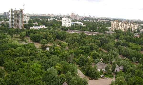 Фото 2 - Продам квартиру Киев, Донца Михаила ул.