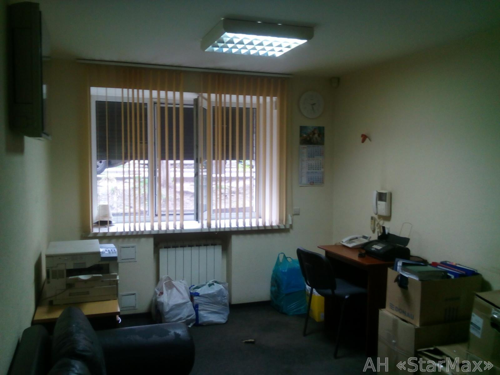 Продам офис в многоквартирном доме Киев, Житкова Бориса ул. 2