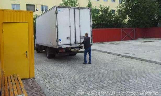 Сдам производственное помещение Киев, Бориспольская ул. 2