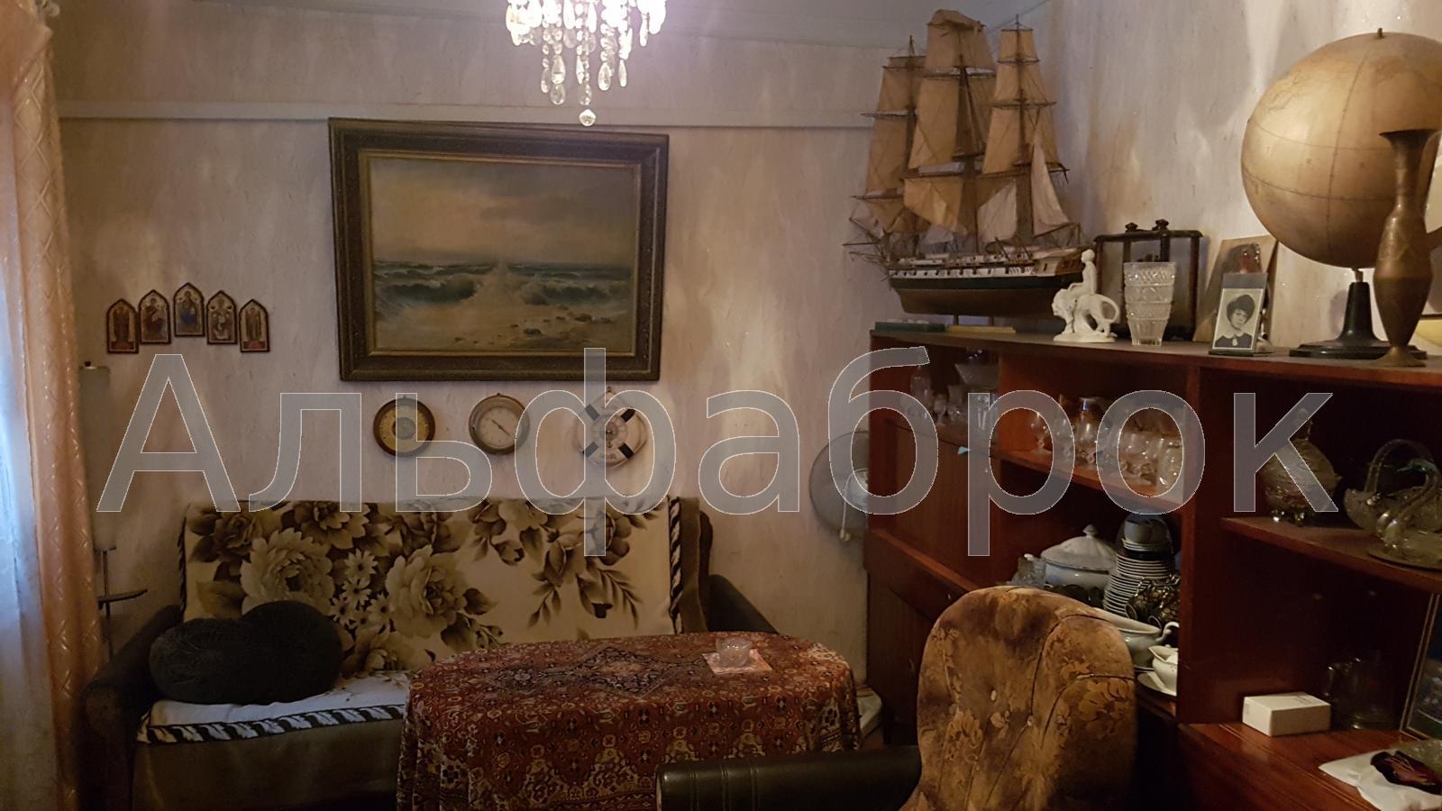 Продам квартиру Киев, Огородная ул.