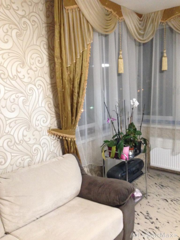 Продам квартиру Киев, Ушинского ул. 3