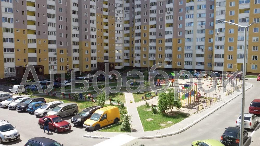 Продам квартиру Вышгород, Кургузова ул. 5