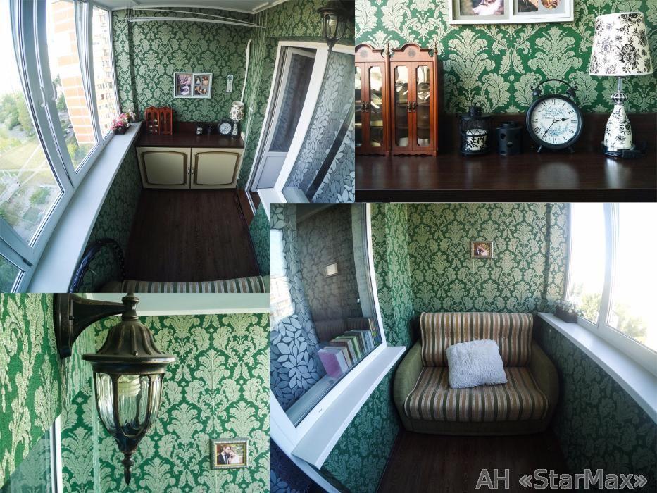 Продам квартиру Киев, Высоцкого Владимира бул.