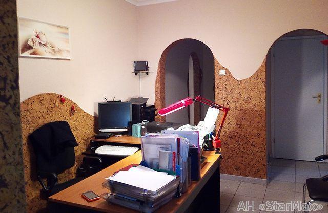 Сдам офисное помещение Киев, Гмыри Бориса ул.