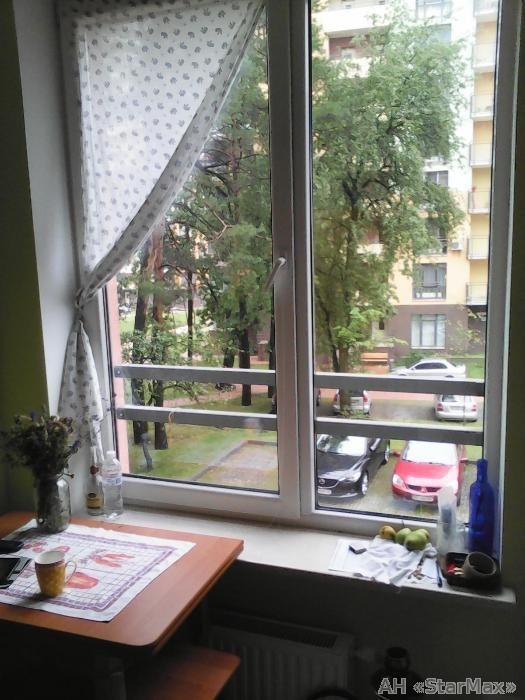 Продам квартиру Киев, Петрицкого Анатолия ул. 5