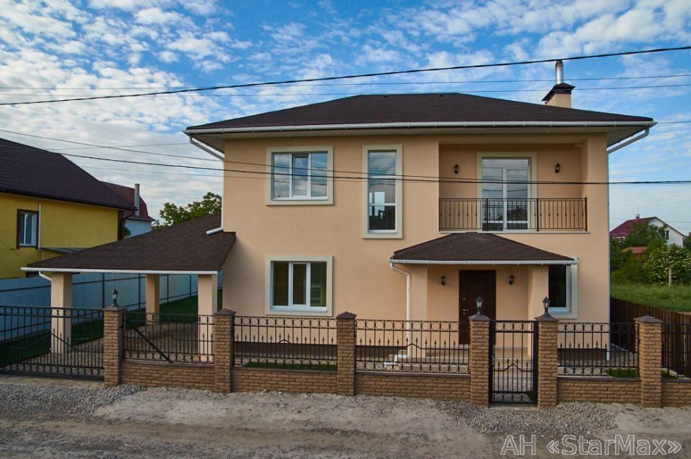 Продам дом Киев, Абрикосовая ул. 5