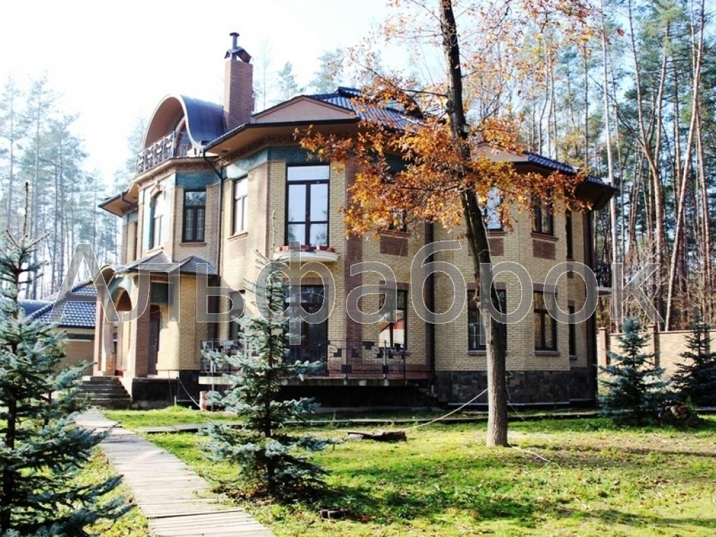 Продам особняк Ворзель, Шевченко ул.