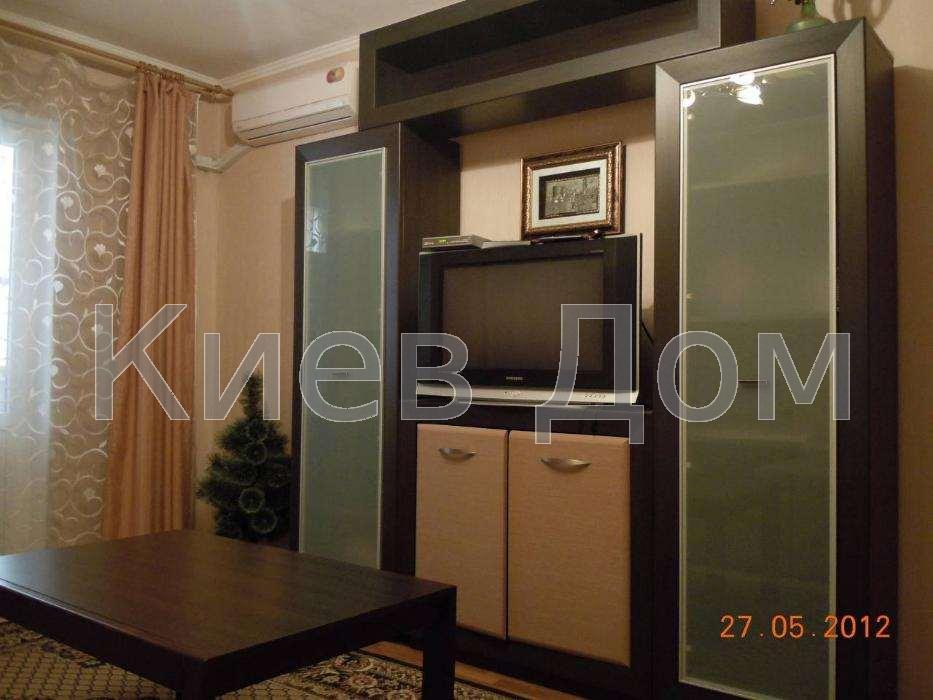 Сдам квартиру Киев, Пушиной Федоры ул.