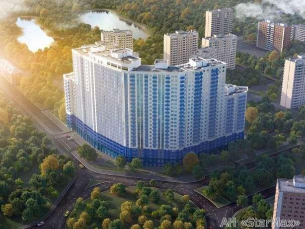 Продам квартиру Киев, Гонгадзе Георгия пр-т