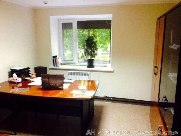 Сдам офисное помещение Киев, Предславинская ул.