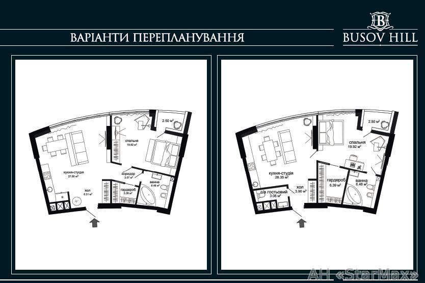 Продам квартиру Киев, Бусловская ул. 4