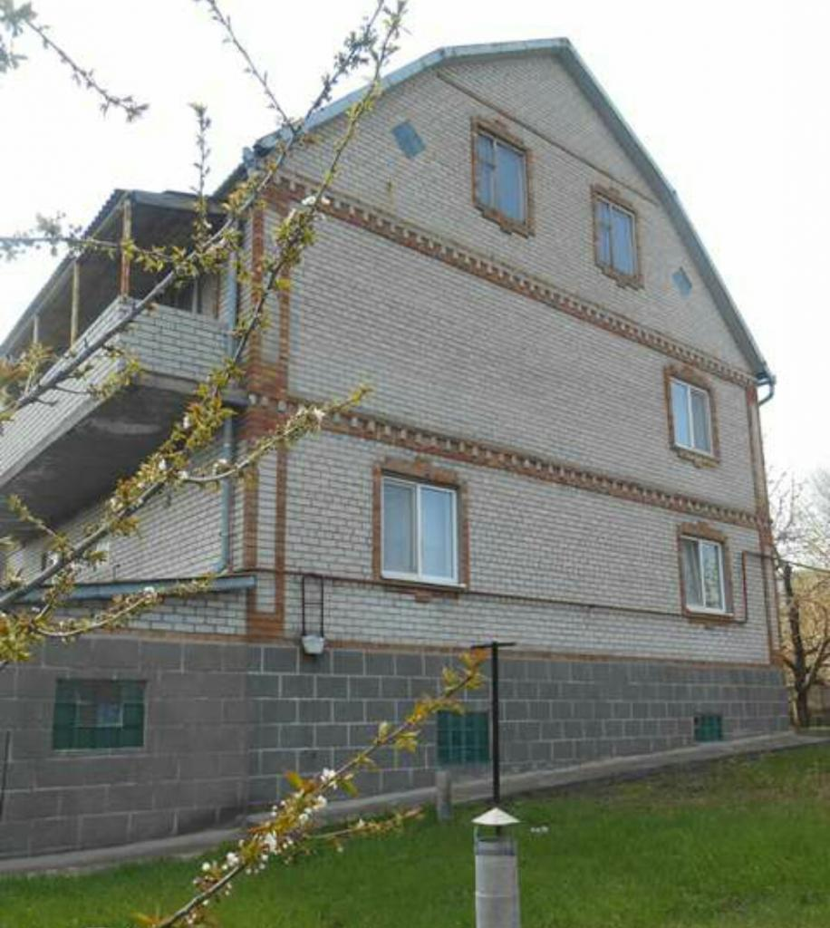 Продам дом Днепропетровск, Новошкольная ул.