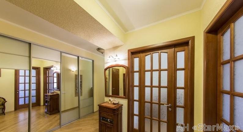 Продам квартиру Киев, Панаса Мирного ул. 2