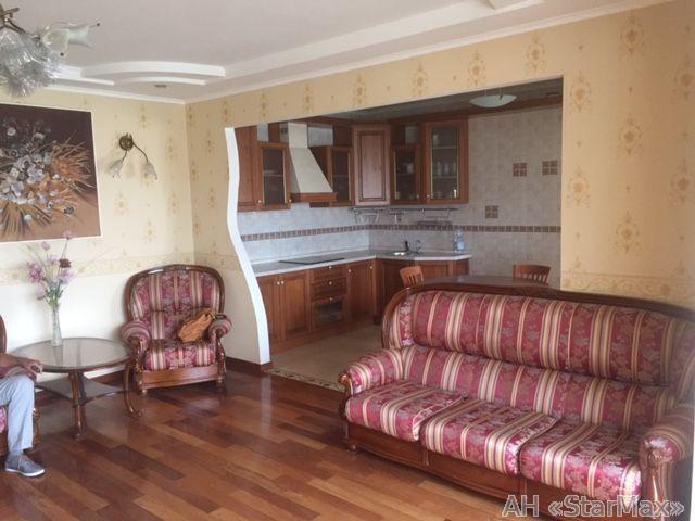 Продам квартиру Киев, Старонаводницкая ул. 2