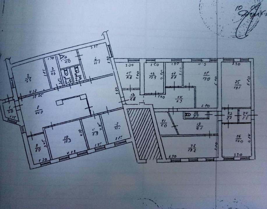 Продам офисное помещение Киев, Яна Василия ул. 3