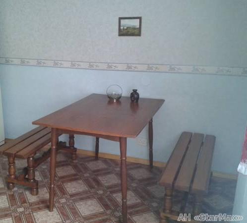 Продам квартиру Киев, Гагарина Юрия пр-т 4