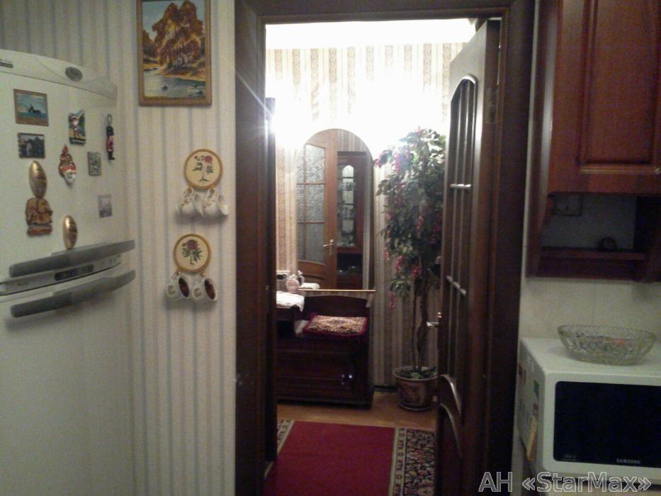 Продам квартиру Киев, Доброхотова Академика ул. 3