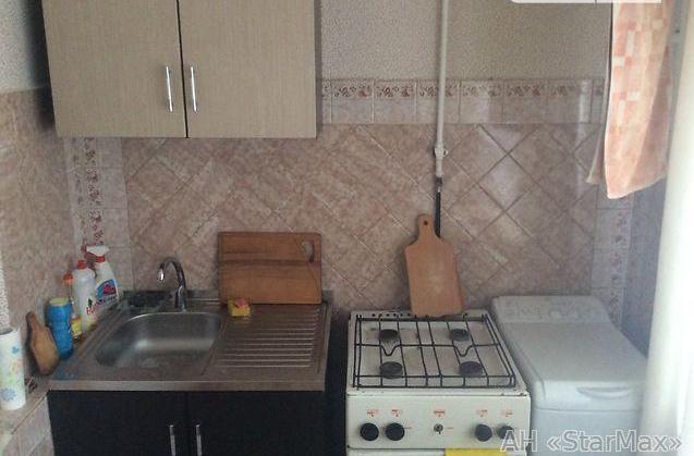 Фото 3 - Продам квартиру Киев, Карбышева Генерала ул.