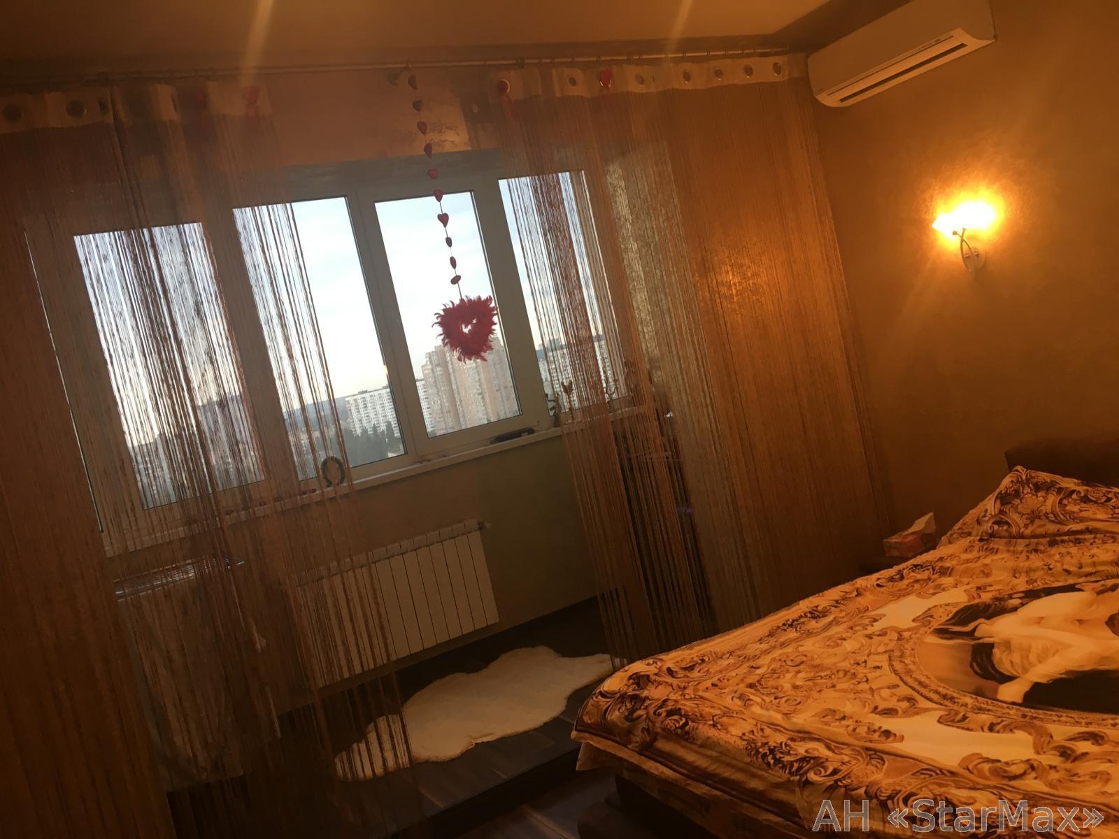 Продам апартаменты Киев, Туманяна Ованеса ул. 2
