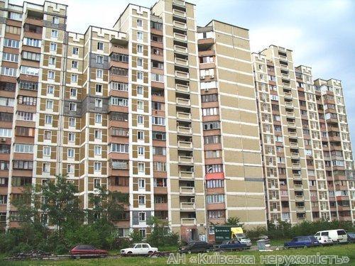Продам квартиру Киев, Цветаевой Марины ул. 3