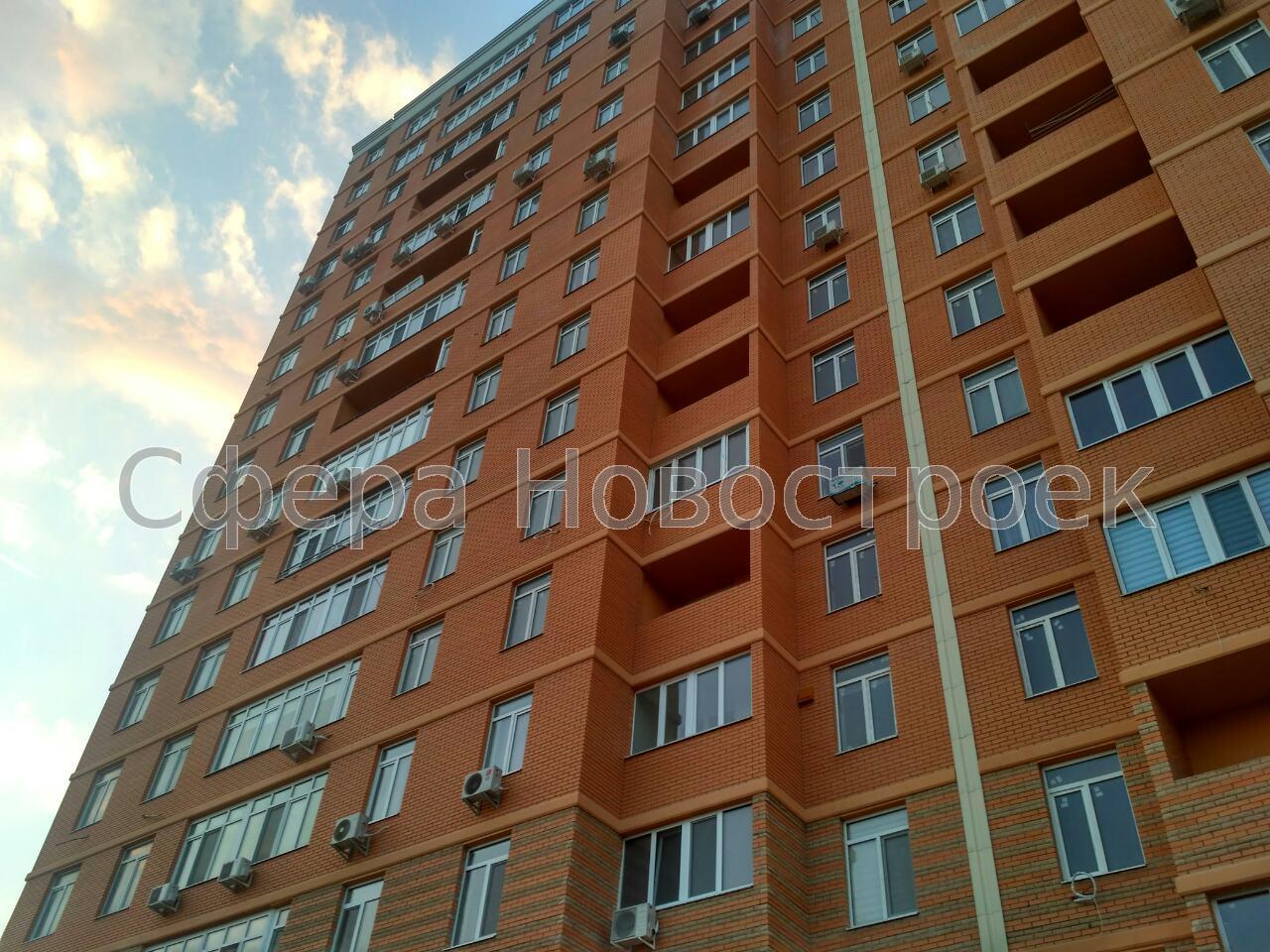 Продам квартиру ЖК «Дмитриевский» Одесса, Жаботинского ул. 2