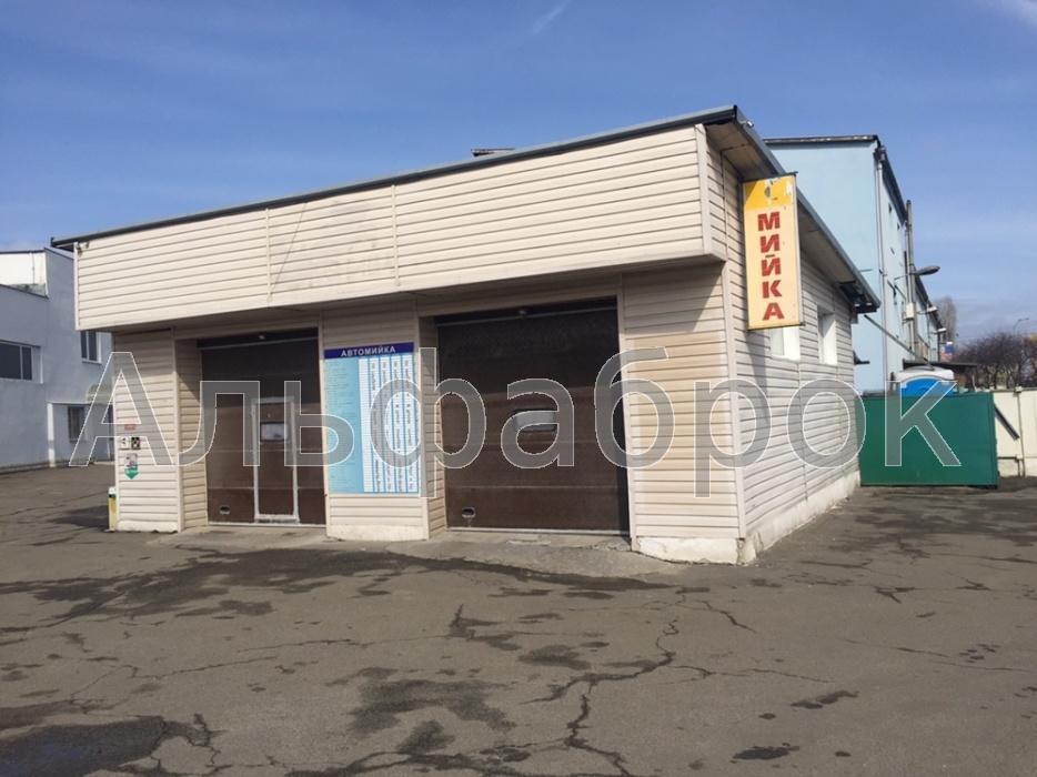 Продам автосервис Киев, Скляренко Семена ул.