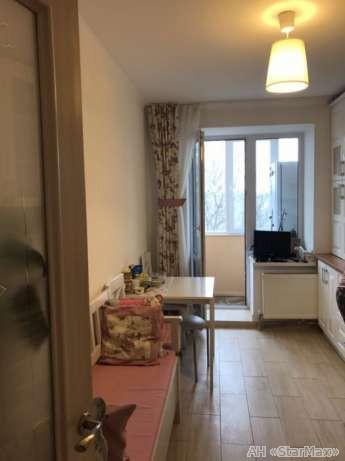 Продам квартиру Борисполь, Головатого ул. 5