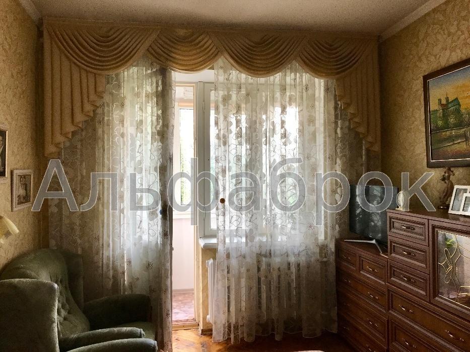 Продам квартиру Киев, Галагановская ул.