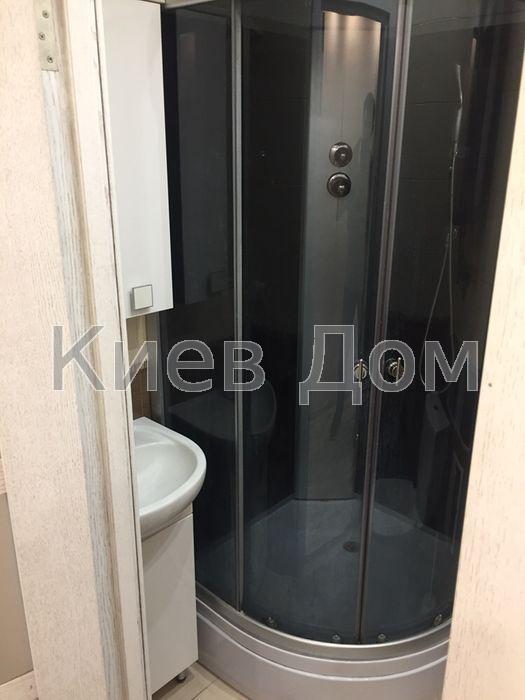 Сдам квартиру Киев, Зодчих ул. 5