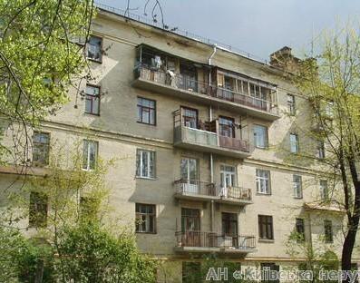Продам квартиру Киев, Чигорина ул. 4