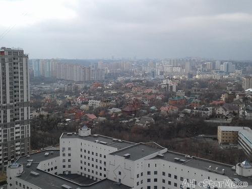 Продам квартиру Киев, Драгомирова Михаила ул. 4