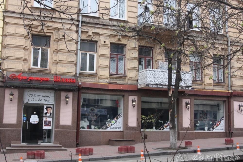 Продам объект сервиса Киев, Антоновича ул. 2