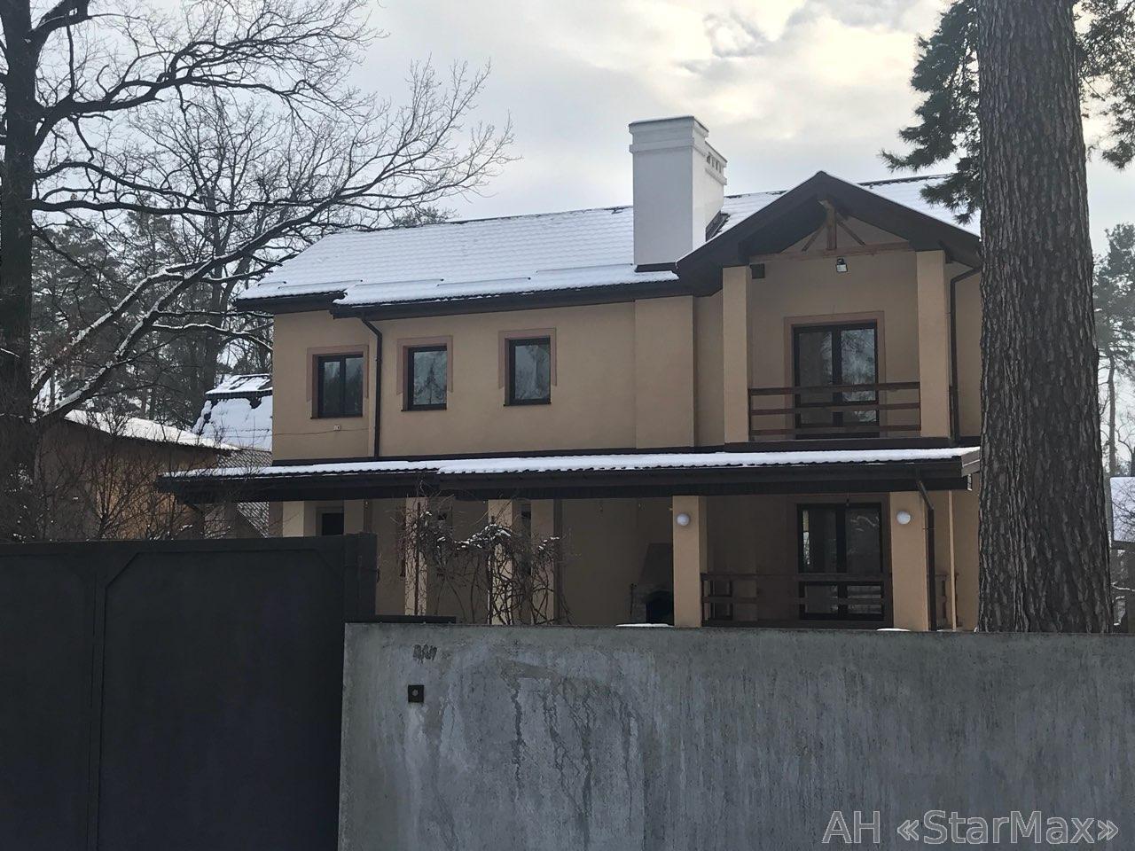 Продам дом Буча, Пушкинская ул. 2