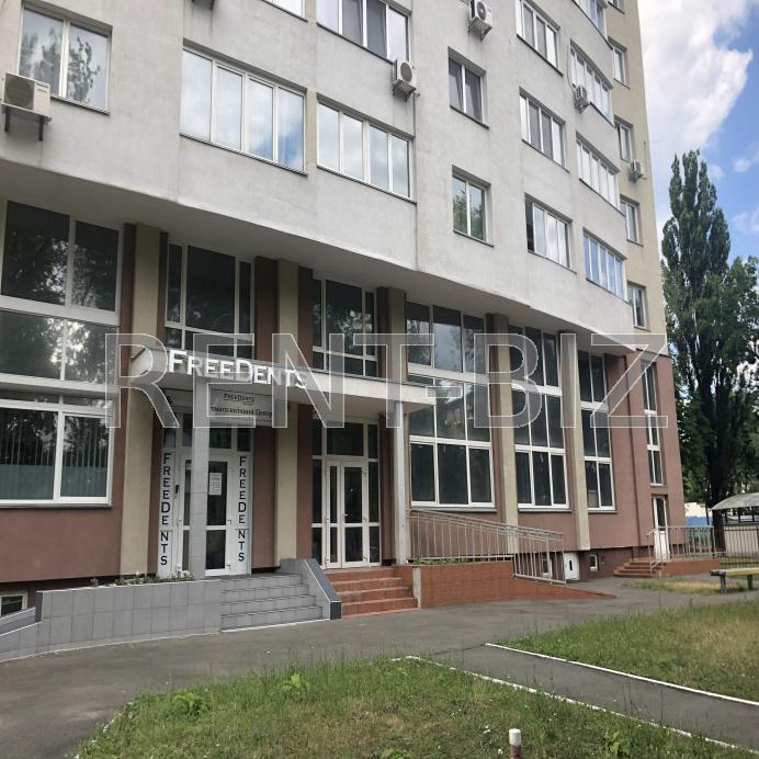 Сдам офисное помещение Киев, Гонты Ивана ул.