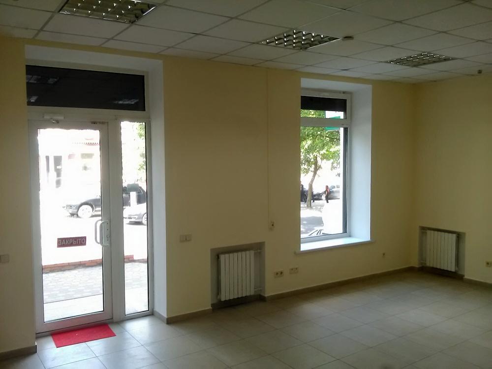 Сдам офисное помещение Днепропетровск, Михаила Грушевского ул.