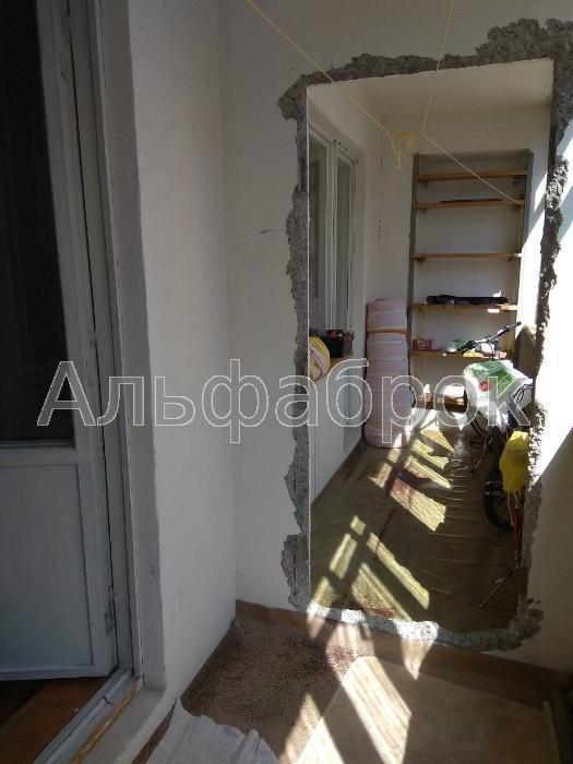 Продам квартиру Вишневое, Европейская ул.