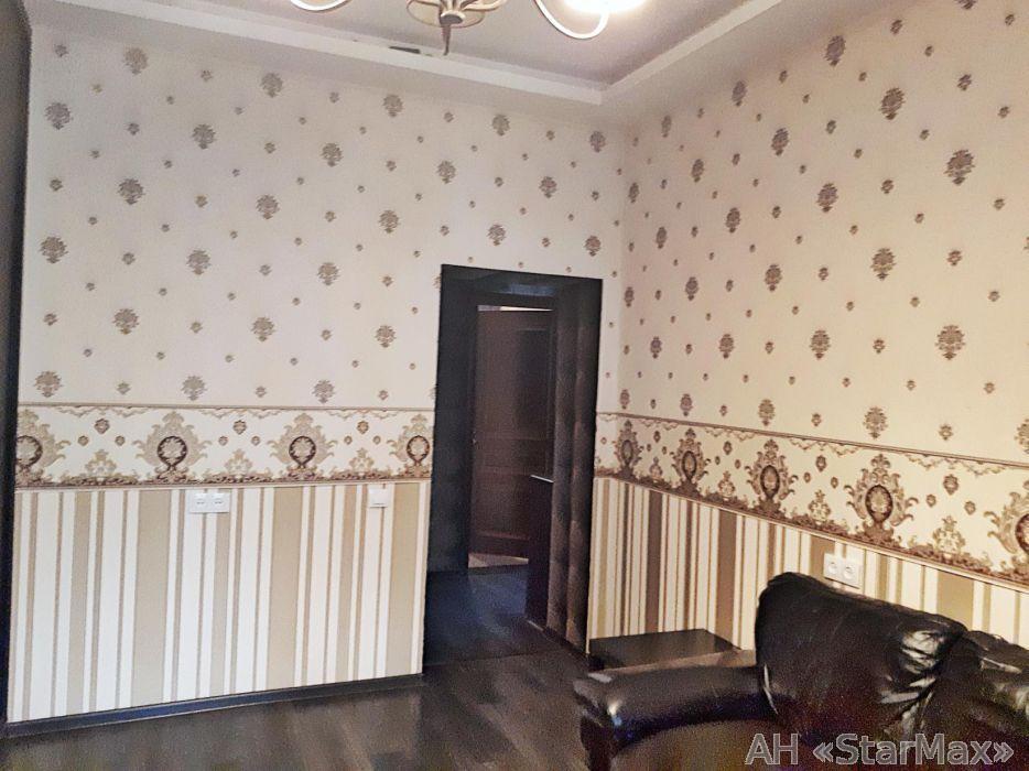 Продам квартиру Киев, Щусева ул.
