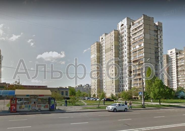 Продам квартиру Киев, Уборевича Командарма ул.