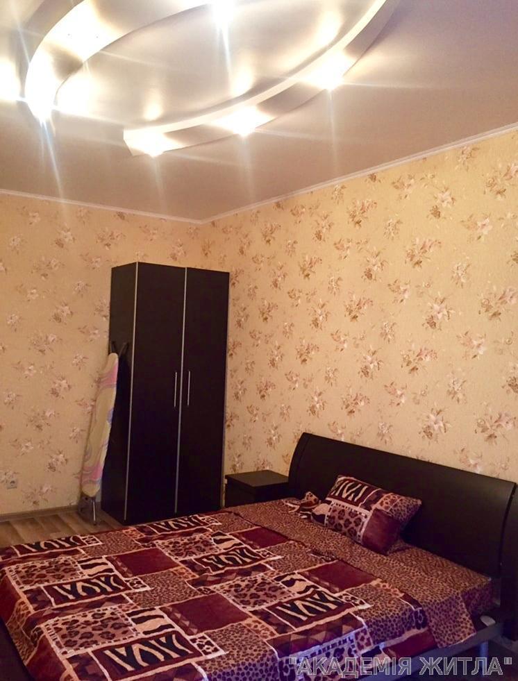 Сдам квартиру Киев, Голосеевский пр-т