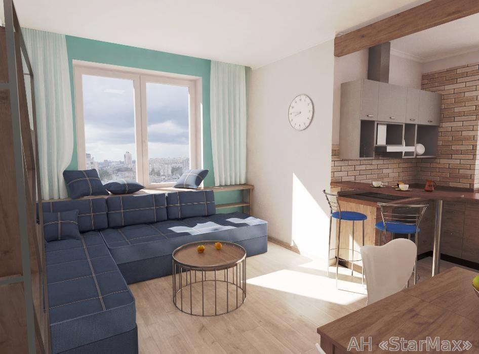 Продам квартиру Киев, Оболонский пр-т